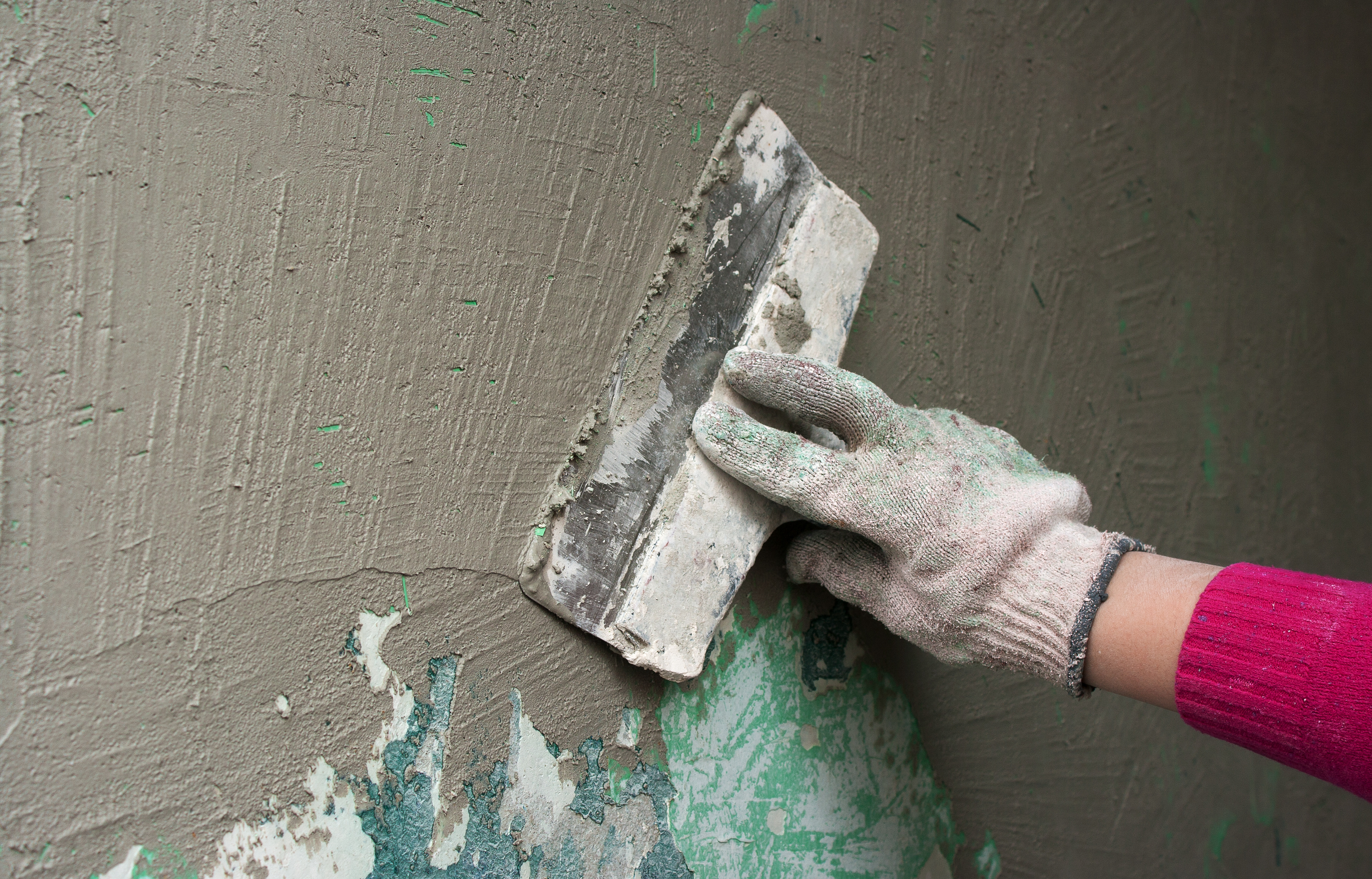 plaster service in Lake Stevens