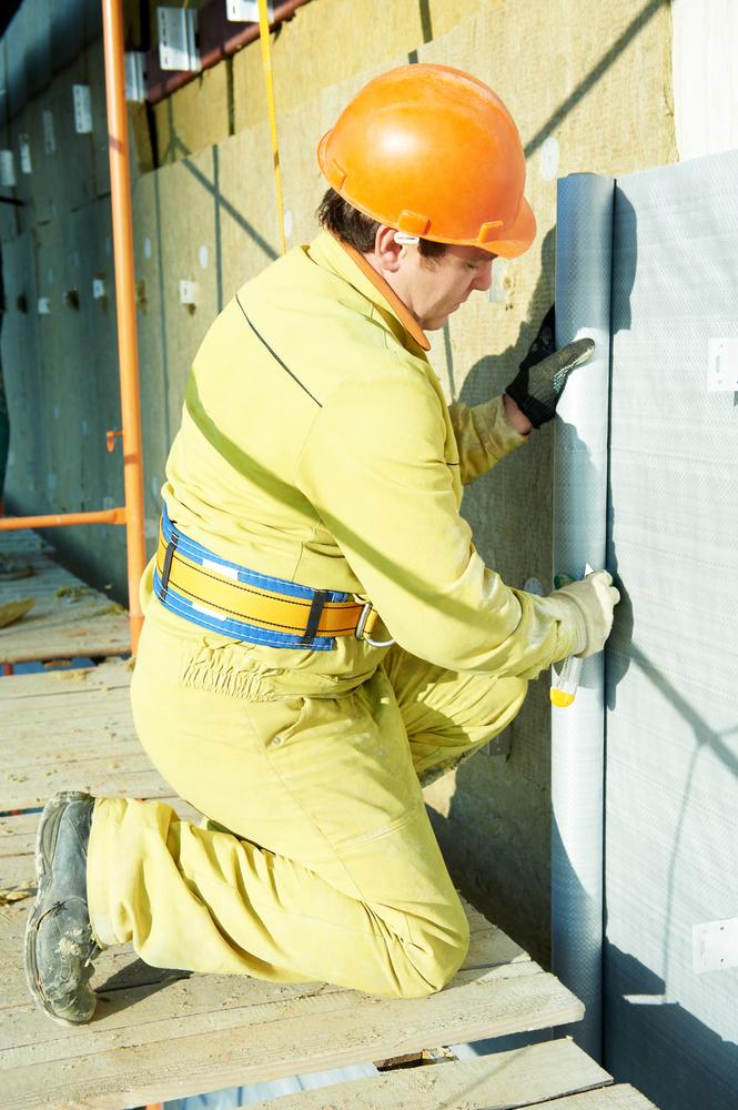 EIFS Exterior Installation In Tacoma
