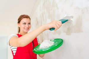 Where to Find Plaster Patch in Redmond