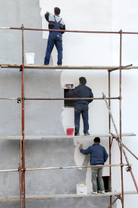 Plaster Repair in Tacoma