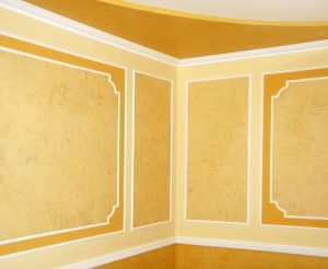 Venetian Stucco Repair in Mercer Island