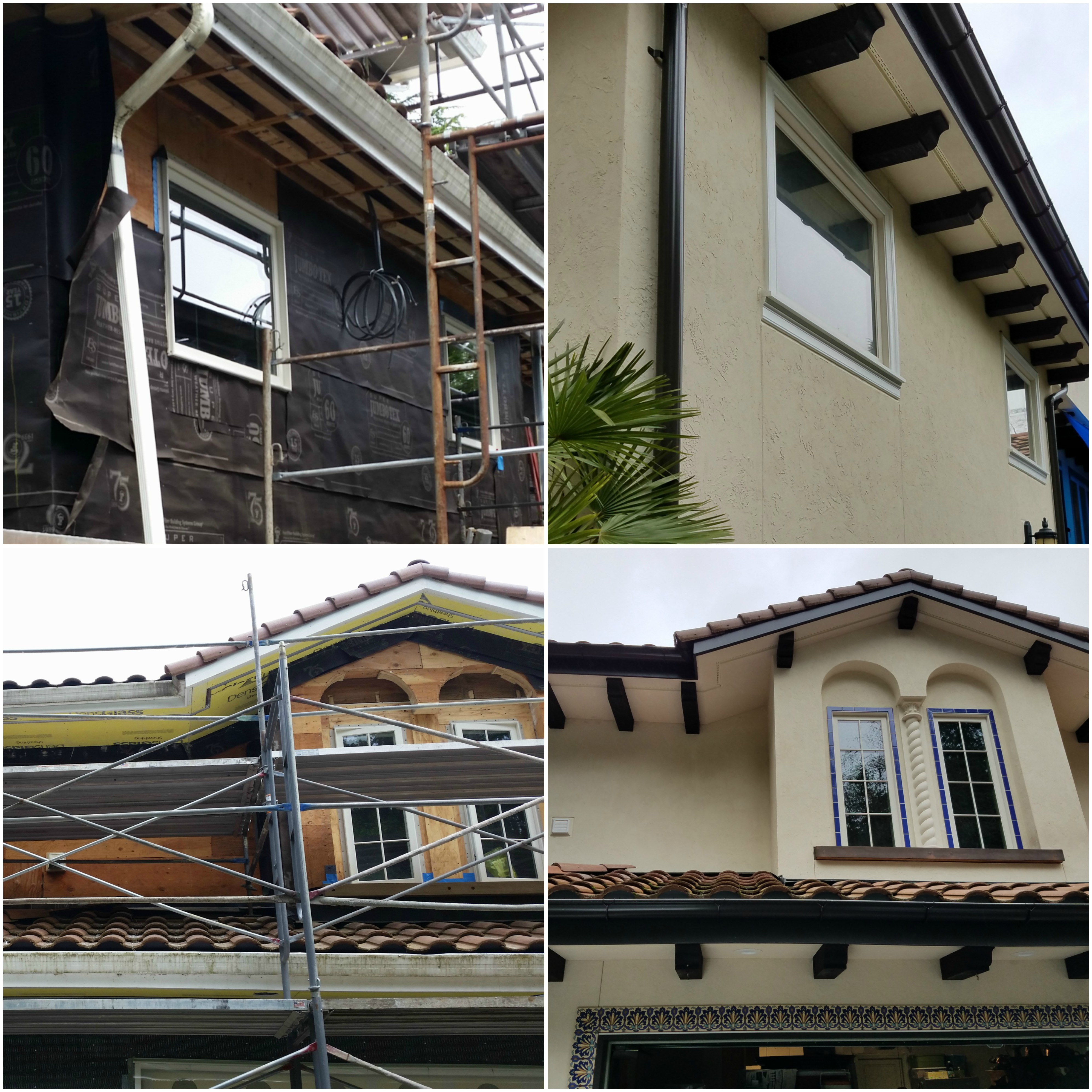 Seattle Stucco Installation, Service & Repair