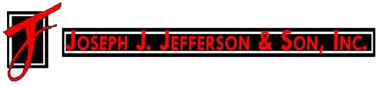 Joseph J. Jefferson & Son, Inc